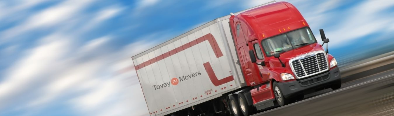 Top 7 Interstate Moving Tips