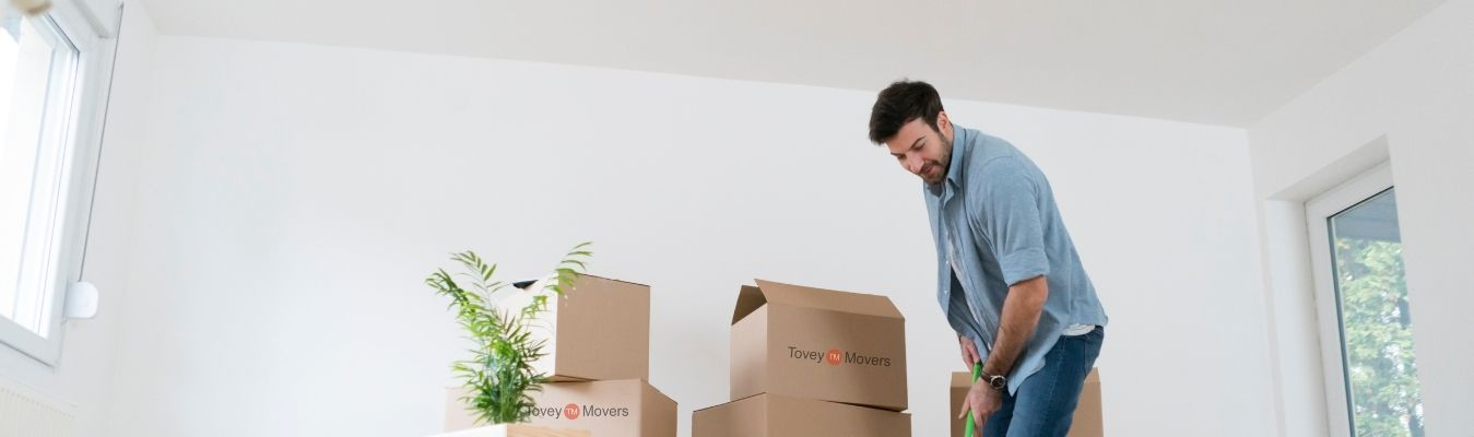 Top Apartment Moving Tips