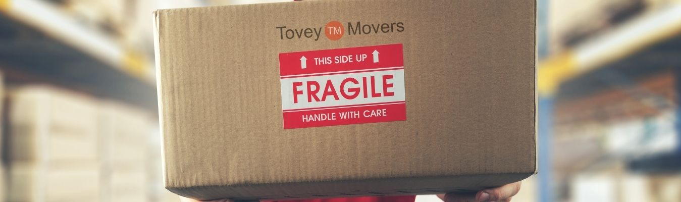 Top Removal Tips for Your Fragile Items