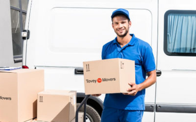 Why do we hire man with a van rather than removalists?