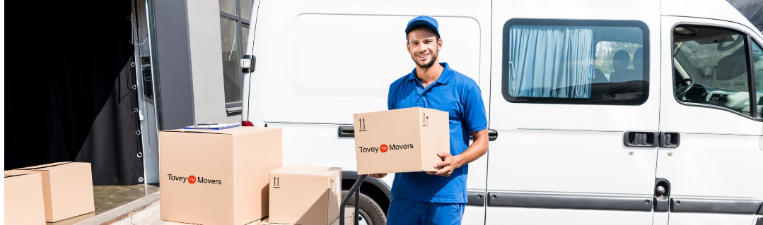 Why do we hire man with a van rather than removalists