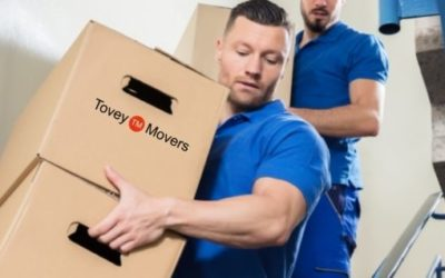 Tips To Make Your Move Faster And Secure