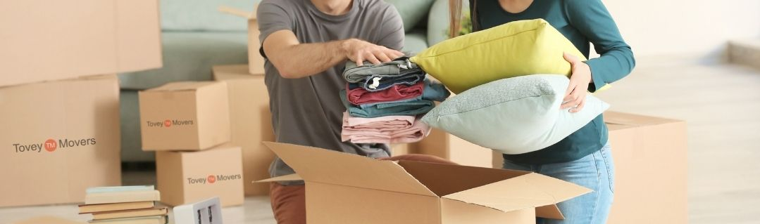 7 Best Tips For Packing Pillows For Moving
